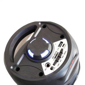 خرید اسپیکر چمدانی BD-8879