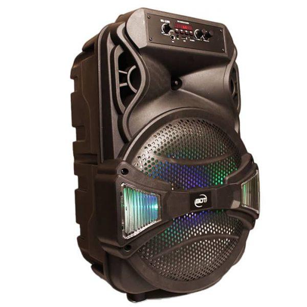 خرید اسپیکر چمدانی BD1208