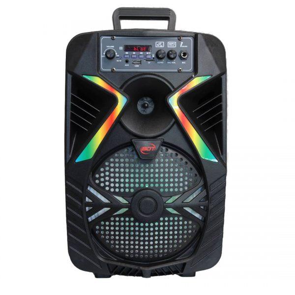 خرید اسپیکر چمدانی BD-8011
