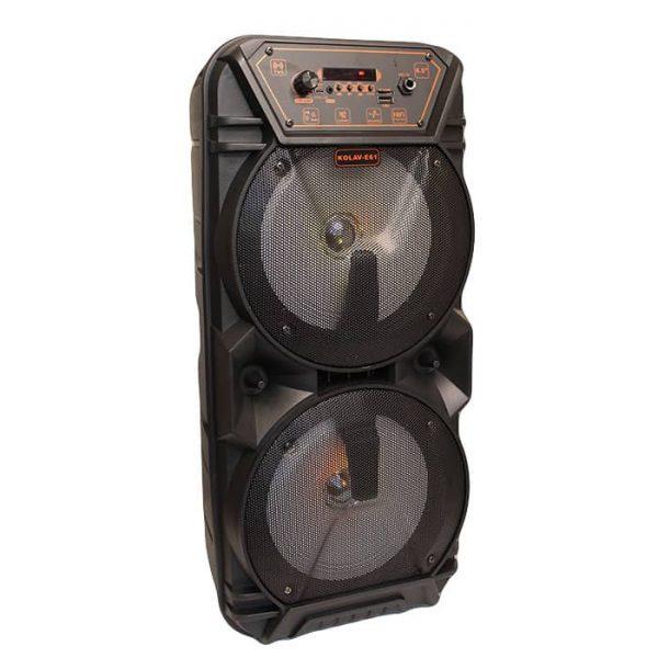 قیمت اسپیکر KOLAV-E61