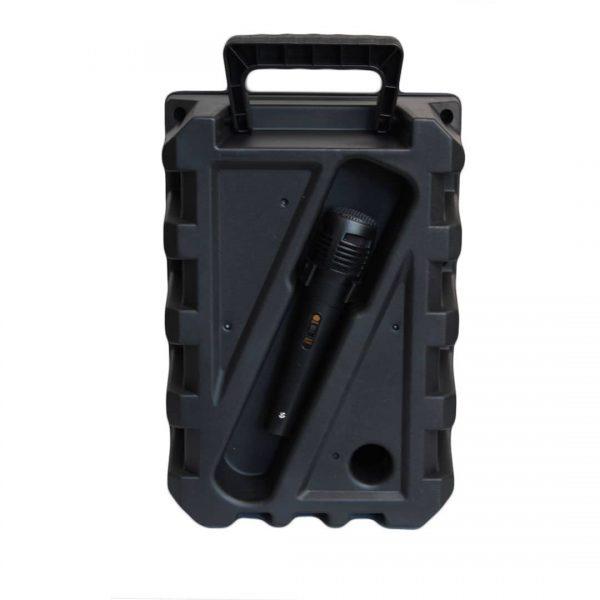 خرید اسپیکر کیمیسو QS-3806