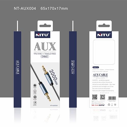 کابل Aux نیتو NT-AUX004