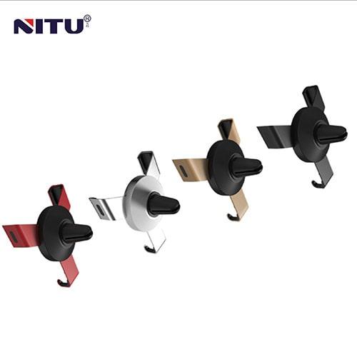 پایه نگهدارنده دریچه کولری موبایل نیتو NT-NH04