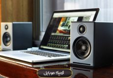 Speaker impedance 3