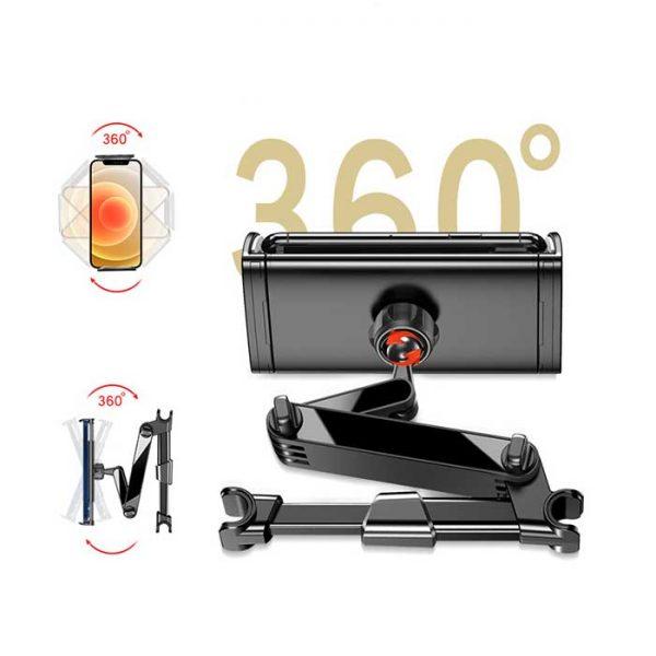خرید نگهدارنده پشت صندلی خودرو یسیدو YESIDO C117