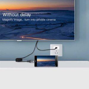 کابل HDMI یسیدو YESIDO HM01