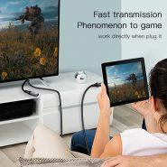 قیمت کابل HDMI به تایپسی یسیدو YESIDO HM01