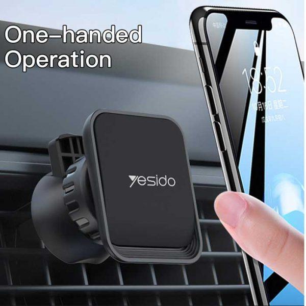 هولدر موبایل یسیدو YESIDO C110