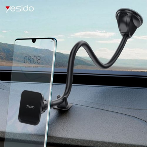 پایه مگنتی موبایل یسیدو مدل C109