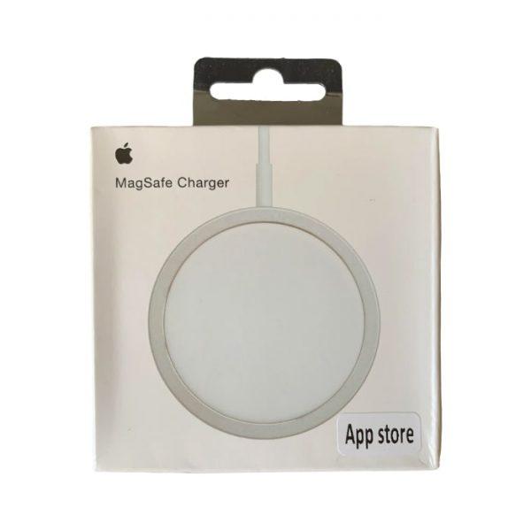 خرید شارژر اپل استوری مگ سیف