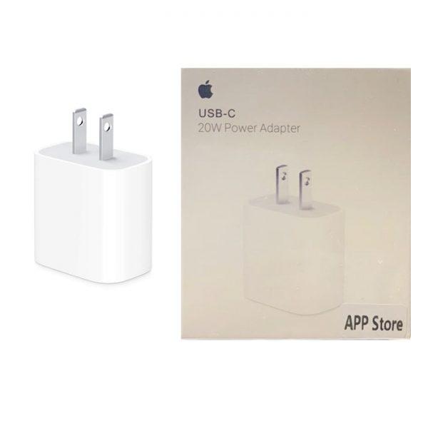 خرید کلگی اپل استوری 20 وات آیفون APPLE 12 US