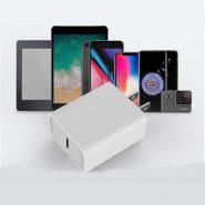 کلگی اپل استوری 20 وات آیفون APPLE 12 US