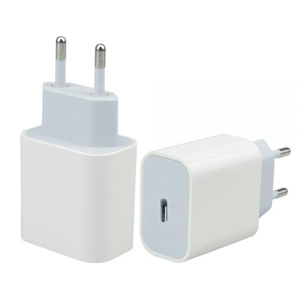 خرید شارژر اپل استوری 20وات