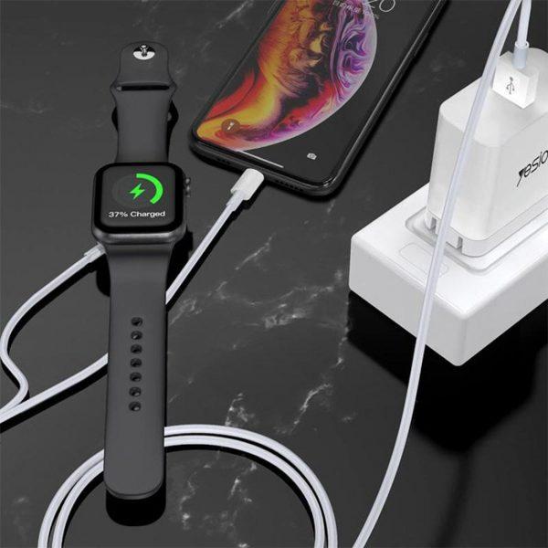 شارژر اپل واچ یسیدو CA70