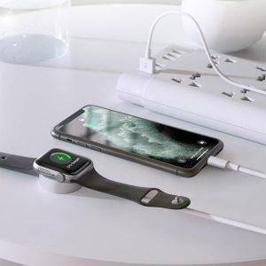 خرید عمده شارژر اپل واچ یسیدو CA70