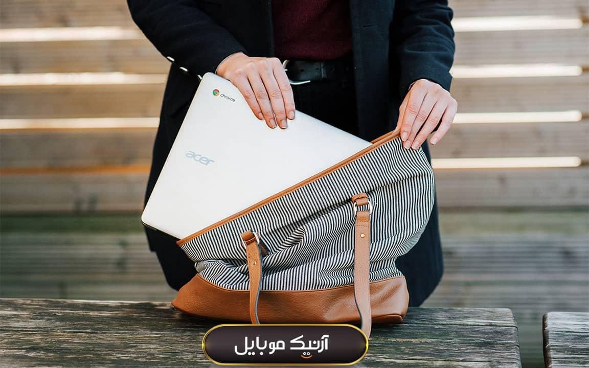 کیف لپ تاپ مناسب چه ویژگی دارد؟