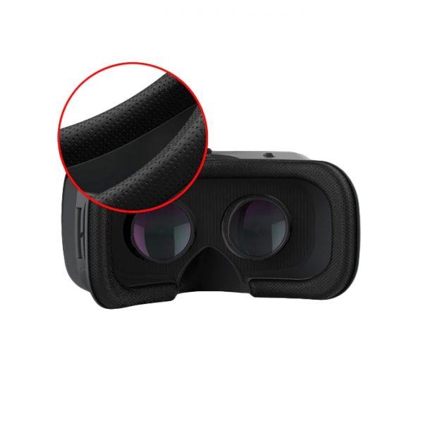 عینک واقعیت مجازی شاینکن مدل Shinecon VR G06A