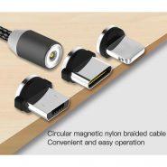 خرید کابل 3سر مگنتی یسیدو CA11