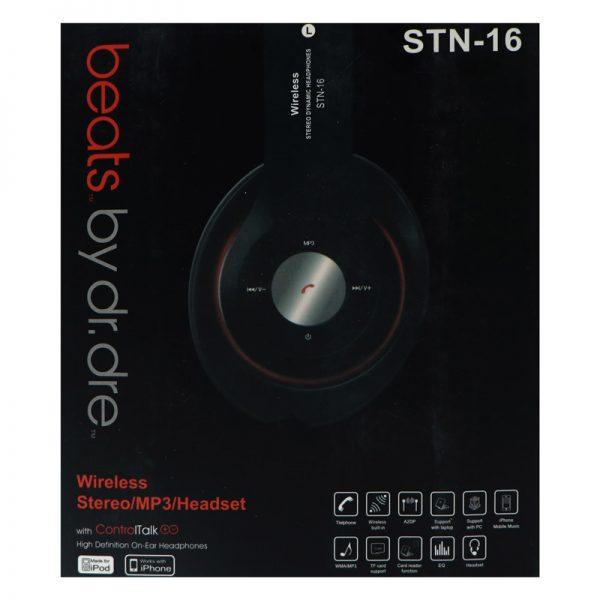 هدست بلوتوث بیتس Beats STN-16